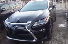 2016 Lexus RX for sale