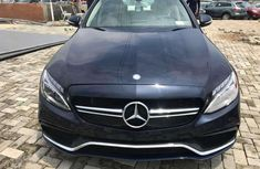 2015 Mercedes-Benz C300 Automatic Petrol well maintained