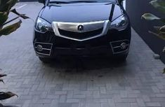 2010 Acura RDX for sale in Lagos