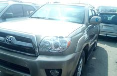 Toyota 4-Runner 2008 ₦4,300,000 for sale