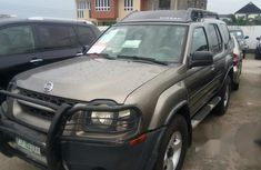 Clean Nissan Xterra 2005 for sale