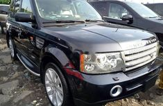 2008 Land Rover Range Rover Sport for sale in Lagos