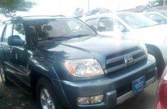 Toyota 4-Runner 2005 ₦3,300,000 for sale