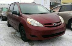 2008 Toyota Sienna for sale