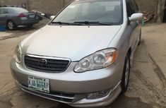 Good used 2008 Toyota Corolla for sale