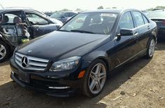 2011 Mercedes Benz C300 for sale