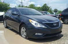 2013 Hyundai sonata GLS for sale