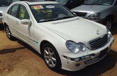 2005 Mercedes Benz C280 for sale