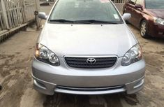 Toyota Corolla 2005 in good condition for sale