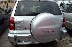 Toyota rav4  2007 model