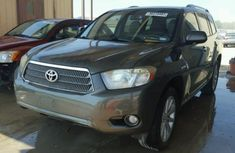 Toyota Highlander 2007 for sale
