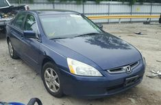 Honda Accord 2003 for sale