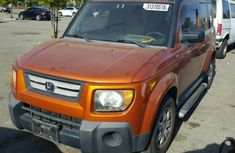 2007 Honda Element for sale