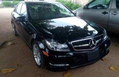 Mercedes-Benz C300 2013 Automatic Petrol ₦8,700,000
