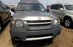 Nissan Xterra 2003 Petrol Automatic Grey/Silver