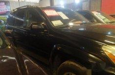 Lexus Gx470 2006 Black for sale