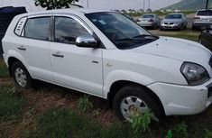 2006 Hyundai Tucson for sale in Abuja