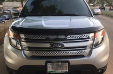2012 Ford Explorer for sale in Lagos
