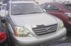 Lexus GX 2005 Automatic Petrol ₦4,800,000