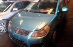 Suzuki SX 2005 Blue For Sale