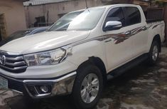 2016 Toyota Hilux Petrol Automatic for sale