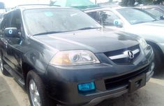 Acura MDX 2006 Automatic Petrol ₦2,400,000 for sale