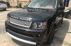 Almost brand new Land Rover Range Rover Sport Petrol 2013
