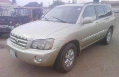 2004 Toyota Highlander for sale