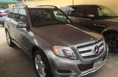 Almost brand new Mercedes-Benz GLK Petrol 2014