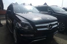 Mercedes-Benz GL450 2015 ₦14,000,000 for sale