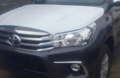 Almost brand new Toyota Hilux Petrol 2017 for sale