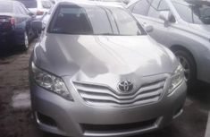 Toyota Camry 2011 Automatic Petrol ₦3,000,000