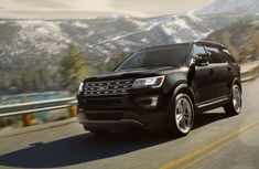 Ford Explorer and Ford Escape Prices in Nigeria