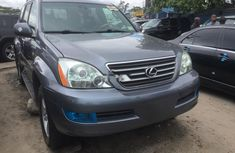 2007 Lexus GX Petrol Automatic for sale