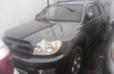 Toyota 4-Runner 2005 ₦4,200,000 for sale