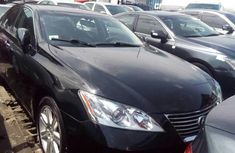 Lexus ES 2008 ₦3,400,000 for sale