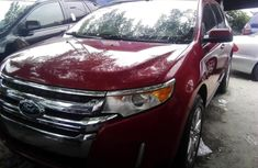 2013 Ford Edge Automatic Petrol well maintained
