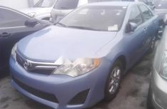 Toyota Camry 2012 ₦4,800,000 for sale