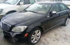 Clean C300 4matic 2008 For Sale