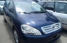 2004 Toyota Avensis Automatic Petrol well maintained