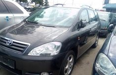 Toyota Avensis 2004 ₦2,400,000 for sale