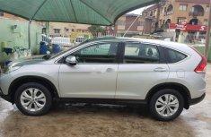 2014 Honda CR-V for sale in Lagos for sale
