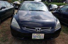 2003 Honda Accord Petrol Automatic for sale