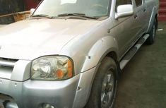 2004 Nissan Frontier for sale