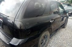 Acura MDX 2001 Black for sale