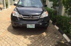 2010 Honda CR-V for sale in Lagos