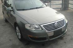 Volkswagen Passat 2005 for sale