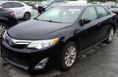 Clean Toyota Camry 2012 for sale