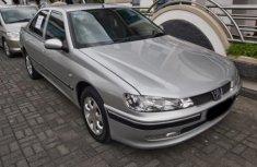 Peugeot 406 for sale 2001