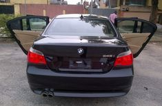 BMW 545i 2008 for sale